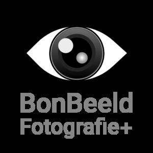 Logo Bonbeeld FIN Oog wit 750 x 750